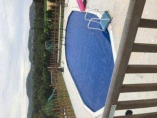Maison des corbières avec piscine - Montseret vacation rentals