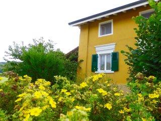 Vacation rentals in Canton of Jura