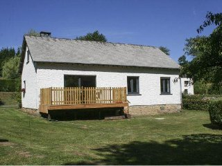 Cozy 3 bedroom House in Herbeumont with Internet Access - Herbeumont vacation rentals