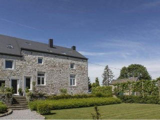 Beautiful 6 bedroom House in Durbuy with Internet Access - Durbuy vacation rentals