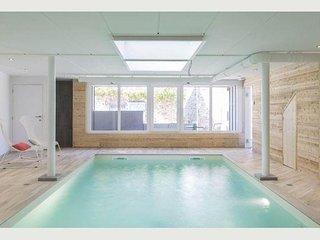 8 bedroom House with Internet Access in Weris - Weris vacation rentals