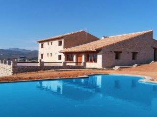 Spacious villa with swimming-pool - Tirig vacation rentals
