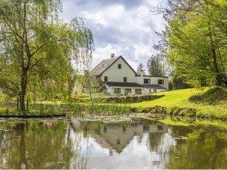 8 bedroom House with Sauna in Sivry - Sivry vacation rentals