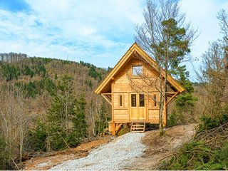 Comfortable 1 bedroom Houffalize House with Hot Tub - Houffalize vacation rentals