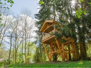 Cozy 1 bedroom Vacation Rental in Houffalize - Houffalize vacation rentals