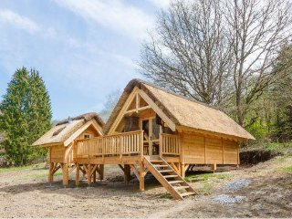 Romantic 1 bedroom House in Houffalize with Sauna - Houffalize vacation rentals