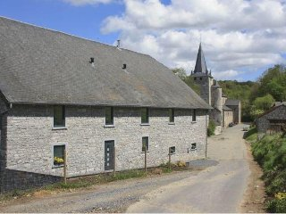 Bright 17 bedroom House in Dinant - Dinant vacation rentals