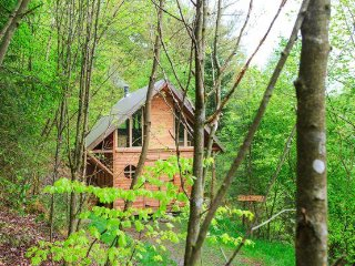 Romantic 1 bedroom Vacation Rental in Houffalize - Houffalize vacation rentals