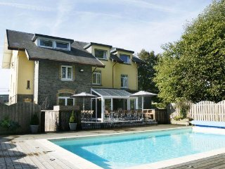Nice House with Private Outdoor Pool and Hot Tub - Francorchamps vacation rentals