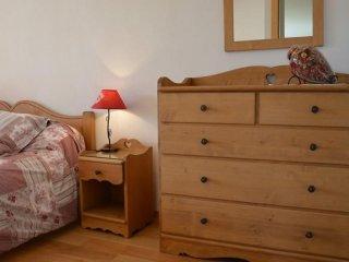 Comfortable 2 bedroom Condo in Randogne - Randogne vacation rentals