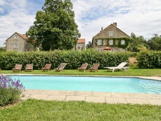 Nice House with Internet Access and Private Outdoor Pool - Dinant vacation rentals
