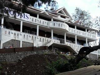 Lake Queen Residency - Room 1 - Kodaikanal vacation rentals