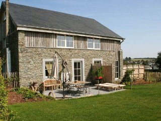 Nice House with Internet Access and Sauna - Paliseul vacation rentals