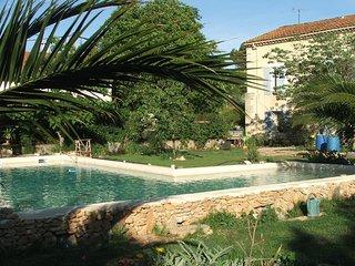 Appartement de 120 m2 4 kms de la mer - Vendres vacation rentals