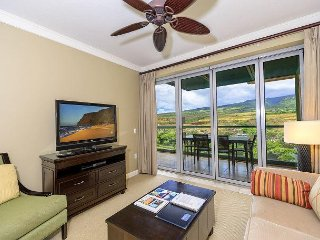 Honua Kai 1024 Mountain View 1BR/1BA - Lahaina vacation rentals