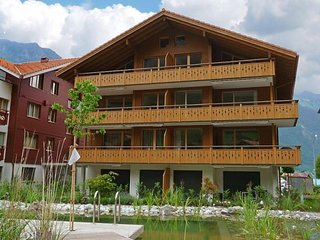 Bright Condo with Internet Access and Television - Iseltwald vacation rentals