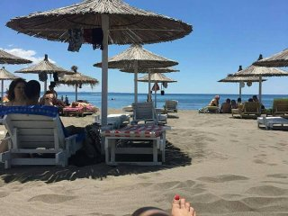Hotel EDEN Velipoja Beach Albania! - Velipoje vacation rentals
