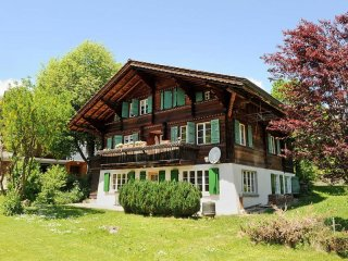 Nice 2 bedroom Condo in Lenk-Simmental - Lenk-Simmental vacation rentals