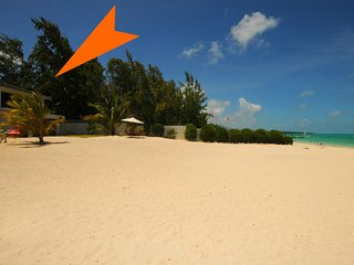 Nice Villa with Internet Access and A/C - Pointe d'Esny vacation rentals