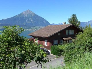 Nice House with Internet Access and Television - Merligen vacation rentals