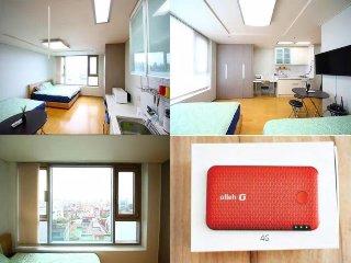 1 Bedroom, 1 Bathroom, Sleeps 5 - Seoul vacation rentals