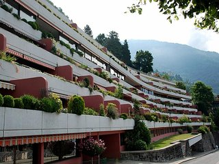 Bright Montreux Studio rental with Internet Access - Montreux vacation rentals