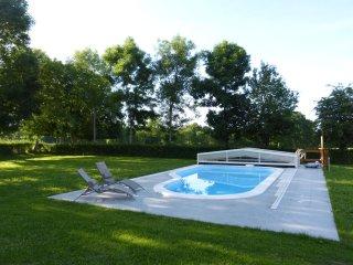 gite rural villegenon proche de sancerre - Villegenon vacation rentals