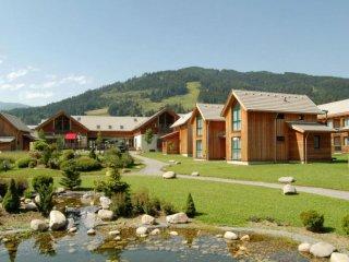 Comfortable Sankt Georgen ob Murau Studio rental with Internet Access - Sankt Georgen ob Murau vacation rentals