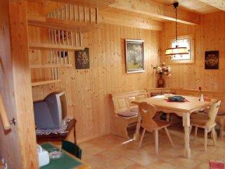 Bright 1 bedroom Condo in Sankt Georgen ob Murau - Sankt Georgen ob Murau vacation rentals