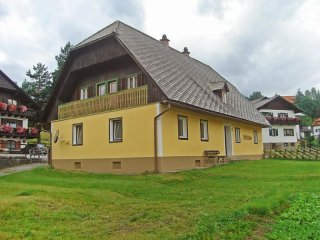 Beautiful 4 bedroom House in Hirschegg with Internet Access - Hirschegg vacation rentals