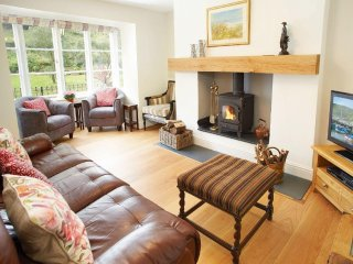 Perfect House with Satellite Or Cable TV and Television - Lynmouth vacation rentals