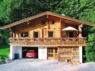 2 bedroom House with Television in Kirchdorf in Tirol - Kirchdorf in Tirol vacation rentals