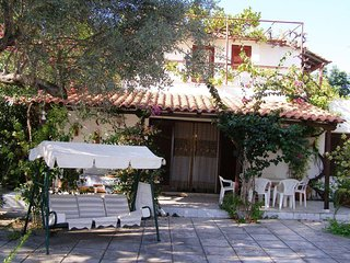 Vacation rentals in Central Greece