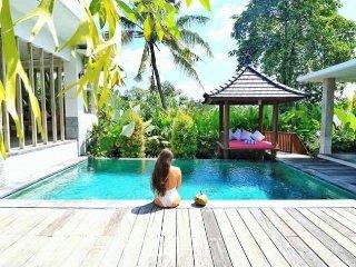 DAYDREAMS - STUNNING POOL VILLA - By Leacott Retreats - Canggu vacation rentals