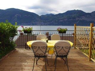 Nice Condo with Deck and Balcony - Magugnano vacation rentals