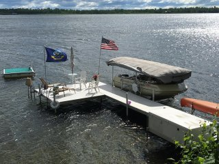 Lake Living at it's Best -Seaside North. - East Gull Lake vacation rentals