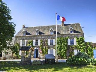Vacation rentals in Normandy