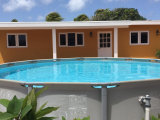 2 bedroom Apartment with Deck in Pos Chiquito - Pos Chiquito vacation rentals