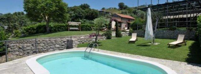 CASA NANDO - SORRENTO PENINSULA - Sant'Agata Sui Due Golfi - Image 1 - Italy - rentals