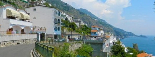 APPARTAMENTO SEASIDE - AMALFI COAST - Praiano - Image 1 - Italy - rentals