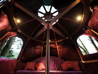 Nice 1 bedroom Vacation Rental in Newbridge-on-Wye - Newbridge-on-Wye vacation rentals