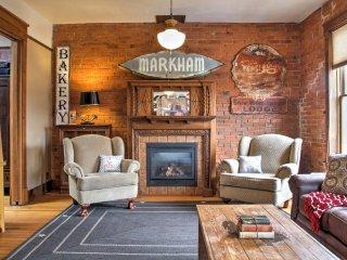 NEW! 3BR Laramie Apartment-Prime Downtown Location - Laramie vacation rentals
