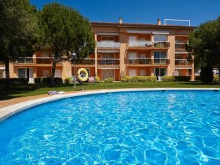 2 bedroom Apartment with Television in Pals - Pals vacation rentals