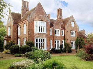 The Old Rectory and Coach House - Mattishall vacation rentals