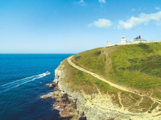 Perfect Lighthouse with Internet Access and Television - Swanage vacation rentals