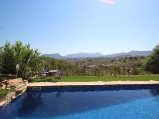 Rocasol - rustic finca for nature lovers in Benissa - Benissa vacation rentals