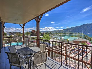 Vacation rentals in Manson