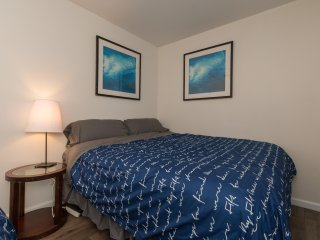 Downtown 2 King Bed on Campus - just off Kirkwood! Walk Everywhere! Parking! - Bloomington vacation rentals