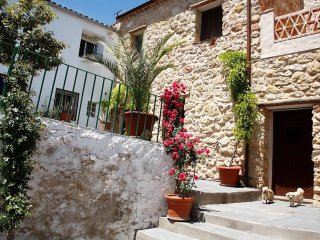 House with wonderful mountain view - Chiclana de Segura vacation rentals