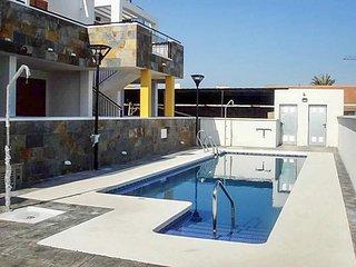Cosy apartment w/ terrace & pool - Almería vacation rentals